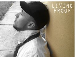 Living Proof (Viper Pit Records)
