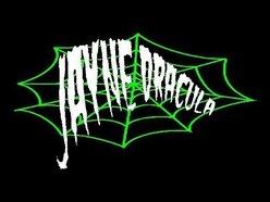 Image for Jayne Dracula