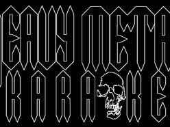 Image for Heavy Metal Karaoke