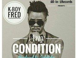 K-Boy Fred