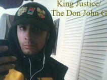 The Don John G/King Justice/ Supreme World Leader