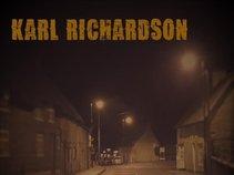 Karl Richardson