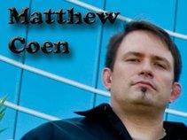 Matthew Coen