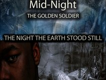 Mid-Night The Golden Soldier