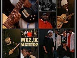 Image for The Muzik Makerz