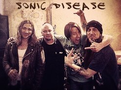 Image for Sonic Disease