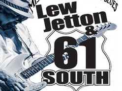 Image for Lew Jetton & 61 South