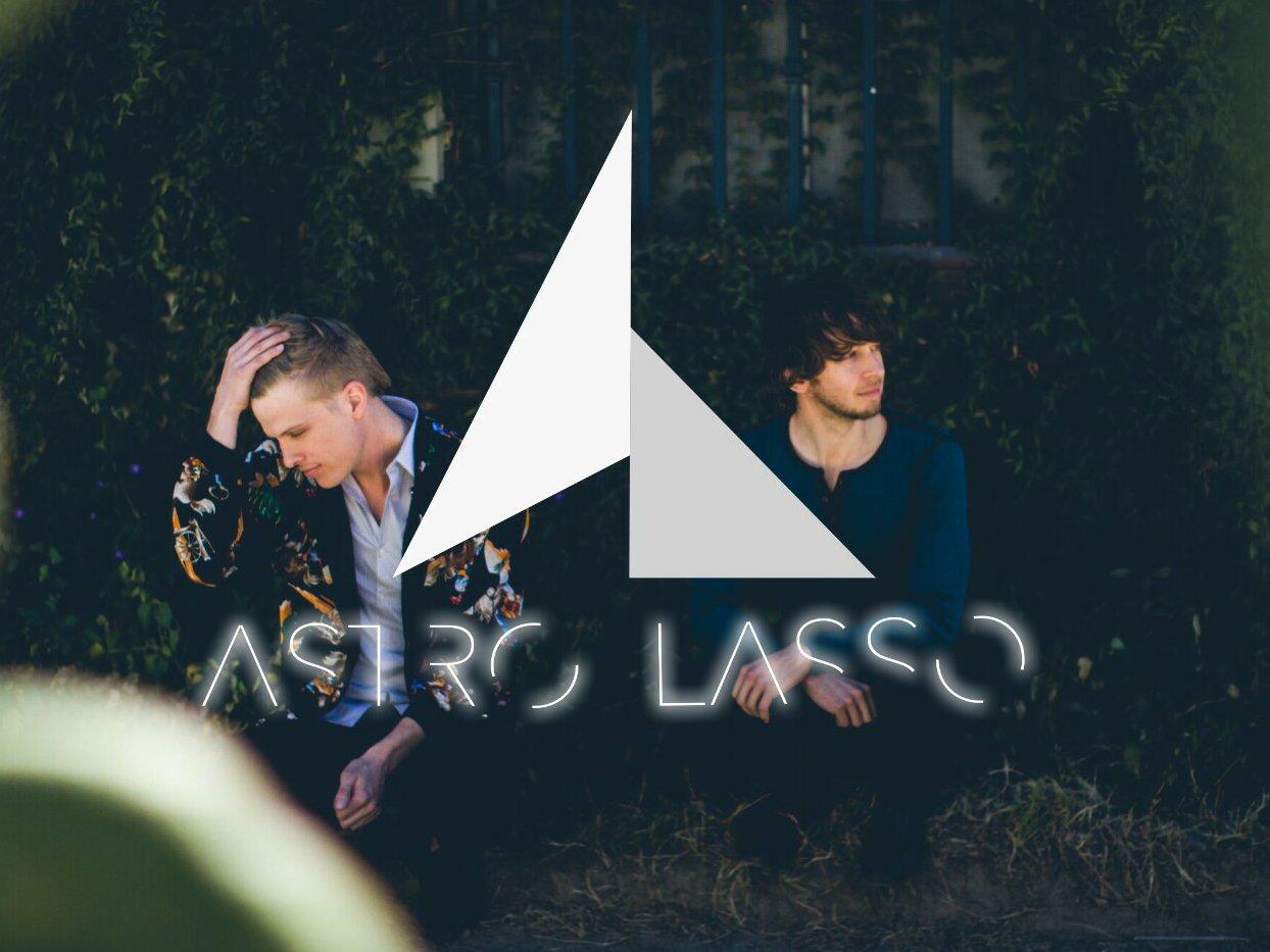 Image for Astro Lasso