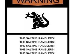 Image for The Saltine Ramblers