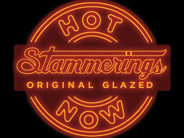 Image for Stammerings