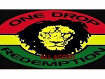 One Drop Redemption, Bob Marley Tribute