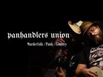 Panhandlers Union
