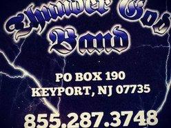 ThunderGod Band