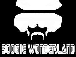 Image for Boogie Wonderland