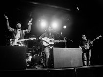 The Jaron Chidiac Band
