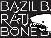 Bazil Rathbone