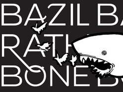 Image for Bazil Rathbone