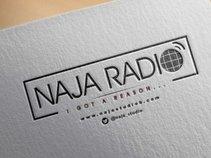 Naja radio - Naja studio B, Internet Radio