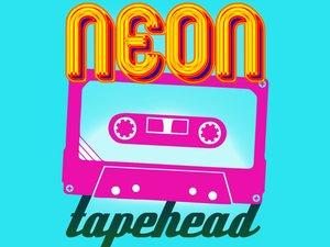 Neon Tapehead