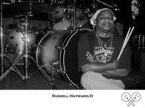 Russell Hayward III