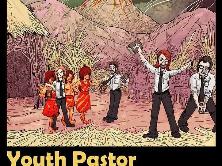 Image for Youth Pastor