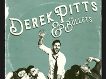 Derek Pitts and the Bullets