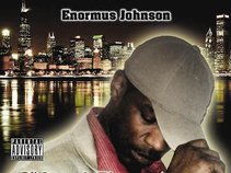 Enormus Johnson