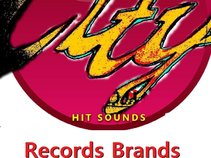 City Records Brands