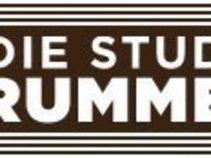 Indie Studio Drummer / Dylan Wissing