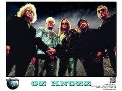 Image for Oz Knozz