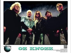 Image for Oz Knozz