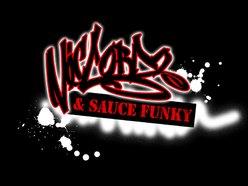 MicLordz & Sauce Funky