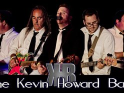 Image for Kevin Howard Band