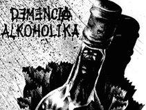 DEMENCIA ALKOHOLIKA