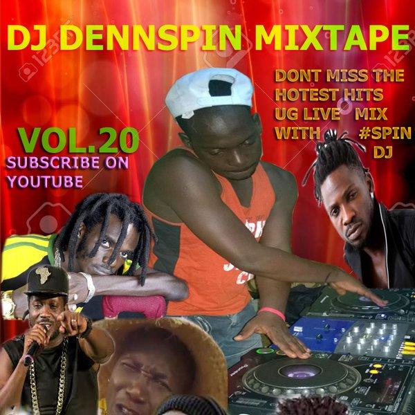 Farmer Remix Ykee Benda Ft Sheebah (X-mix) (Dj dennspin by DJ