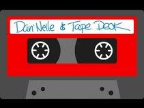 Dan'Nelle & Tape Deck