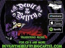 Devil in the Belfry