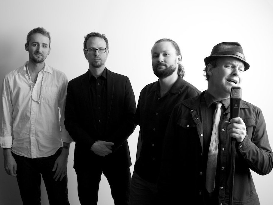 Image for Hoppie Vaughan & The Ministers of Soul