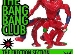 Image for the bang bang club edinburgh
