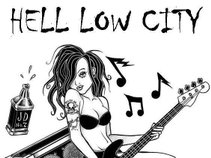 HELL LOW CITY