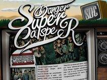 SUPER DANGER CASPER