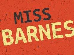 Miss Barnes