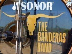 Image for Banderas Band