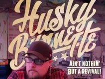 Husky Burnette (Official)