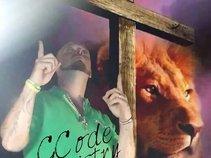 GCode Muzik Ministry