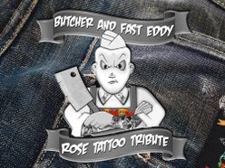Image for Butcher and fast Eddy