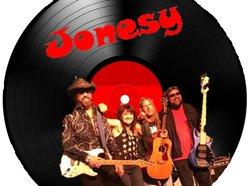 Image for JonesyBand