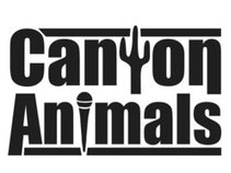 Canyon Animals