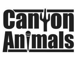 Image for Canyon Animals