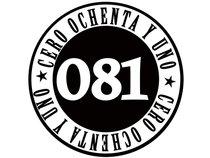 Cero Ochenta Y Uno